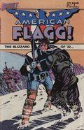 American Flagg (1983 1st Series) 7