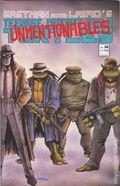 Teenage Mutant Ninja Turtles (1985) 14