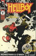 Hellboy Seed of Destruction (1994) 4
