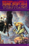 Teenage Mutant Ninja Turtles (1985) 36