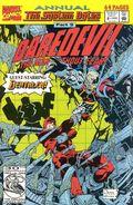 Daredevil (1964 1st Series) Annual 8