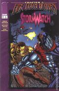 Stormwatch (1993 1st Series) 35