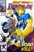 Deathlok (1991 1st Series) 9