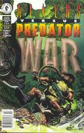 Aliens vs. Predator War (1995) 2
