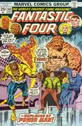 Fantastic Four (1961 1st Series) 168