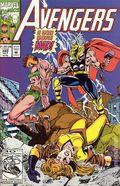 Avengers (1963 1st Series) 349