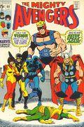 Avengers (1963 1st Series) 68