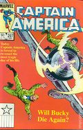 Captain America (1968 1st Series) 297