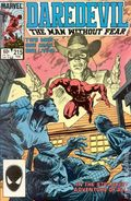 Daredevil (1964 1st Series) 215