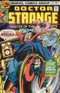 Doctor Strange (1974 2nd Series) 14
