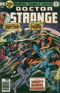Doctor Strange (1974 2nd Series) 17