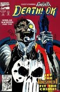 Deathlok (1991 1st Series) 7