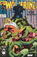 Wolverine (1988 1st Series) 46