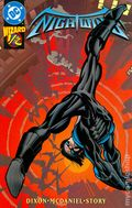 Nightwing (1996-2009) Wizard 1/2 Edition 1