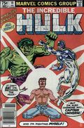 Incredible Hulk (1962-1999 1st Series) Annual 10