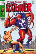 Sub-Mariner (1968 1st Series) 12