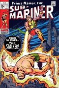 Sub-Mariner (1968 1st Series) 17