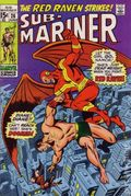 Sub-Mariner (1968 1st Series) 26