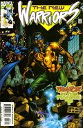 New Warriors (1999 2nd Series) 3