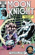 Moon Knight (1980 1st Series) 16