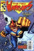 New Warriors (1999 2nd Series) 6