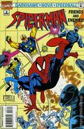 Amazing Spider-Man Friends and Enemies (1995) 3