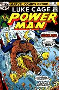 Power Man and Iron Fist (1972 Hero for Hire) 31