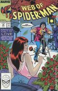 Web of Spider-Man (1985 1st Series) 42
