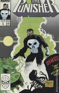 Punisher (1987 2nd Series) 6