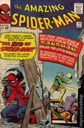 Amazing Spider-Man (1963 1st Series) 18