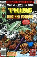 Marvel Two-in-One (1974 1st Series) 41