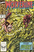 Wolverine (1988 1st Series) 22