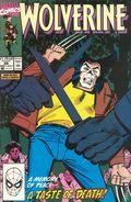 Wolverine (1988 1st Series) 26
