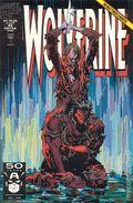 Wolverine (1988 1st Series) 43