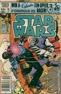 Star Wars (1977 Marvel) 56
