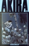 Akira (1988) 20