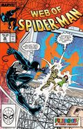 Web of Spider-Man (1985 1st Series) 36