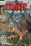 Sub-Mariner (1968 1st Series) 16