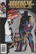 Hawkeye (1994 2nd Series) 3