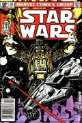 Star Wars (1977 Marvel) 52