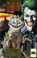 Batman Legends of the Dark Knight (1989) 50A