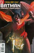 Batman Legends of the Dark Knight (1989) 100