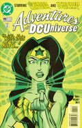 Adventures in the DC Universe (1997) 11