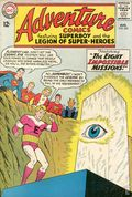 Adventure Comics (1938 1st Series) 323