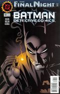 Detective Comics (1937 1st Series) 703