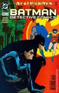 Detective Comics (1937 1st Series) 725