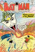 Batman (1940) 136