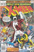 Uncanny X-Men (1963 1st Series) 109
