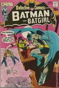 Detective Comics (1937 1st Series) 410