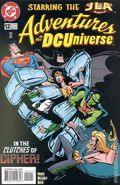Adventures in the DC Universe (1997) 12